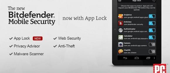 Bitdefender Mobile Security 2014