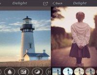 Delight - Quick Photo Editor