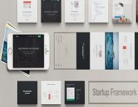 DesignModo Startup Design Framework