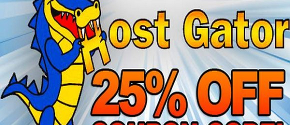 HostGator 25% Off Coupon - THATGIVEAWAYBLOG25
