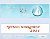 System Navigator 2014