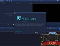 Wondershare Video Editor 4