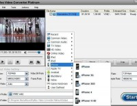 uRex Video Converter Platinum