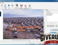 video watermark maker 1.1
