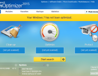 Ashampoo WinOptimizer 2015 License for Free